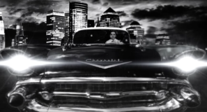 Сat Сity trailer – Sin City (parody)